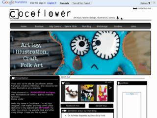 http://www.cocoflower.org/