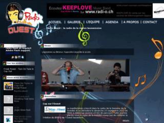 http://www.radio-ouest.com/
