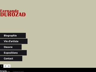 http://www.fernande-durozad.fr/