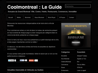 http://www.coolmontreal.com/