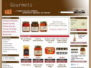 http://www.c-gourmets.fr/