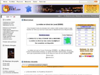 http://www.meteo-laval.com/
