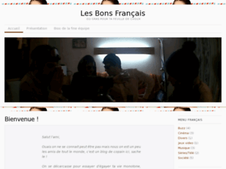 http://lesbonsfrancais.fr/