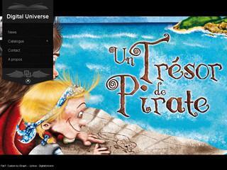 http://www.digitaluniverse.fr/