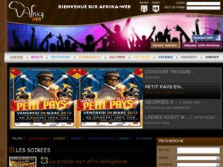 http://www.afrika-web.fr/