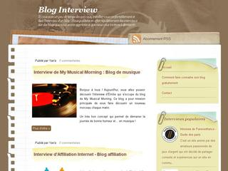 http://www.blog-interview.fr/