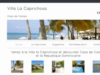 http://villalacaprichosa.com/