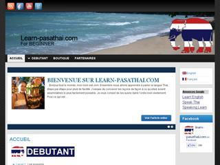 http://www.learn-pasathai.com/fr/