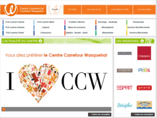 https://www.centre-commercial-carrefour-wasquehal.com/