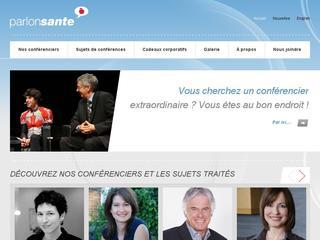 http://www.parlonsante.com/