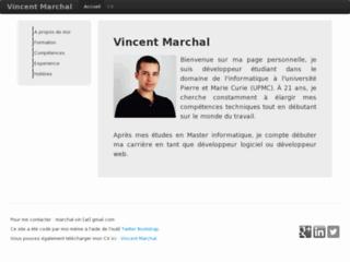 http://www.vincent-marchal.fr/