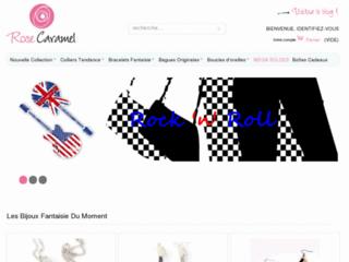 http://www.rosecaramel-bijoux.com/