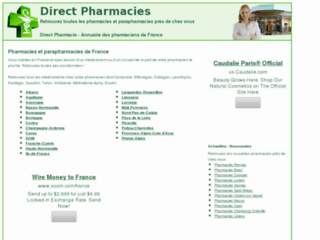 http://www.direct-pharmacies.fr/