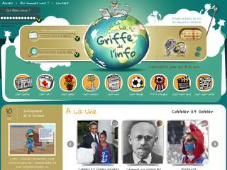 http://www.griffe-info.com/