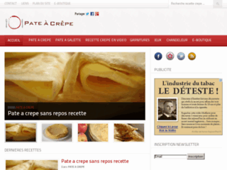http://www.pate-a-crepe.tv/