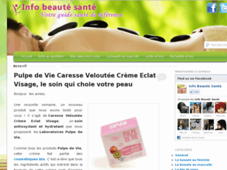 http://www.info-beaute-sante.com/