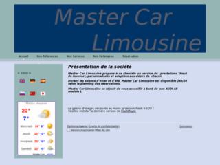 http://www.mastercar-limousine.com/
