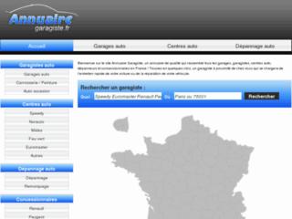 http://www.annuairegaragiste.fr/