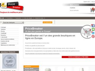 http://www.pricebreaker.eu/fr/