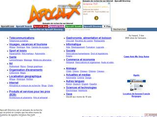 https://directory.apocalx.com/
