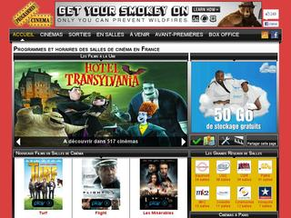 http://www.programmes-cinema.com/