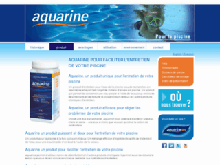 http://www.aquarine.com/