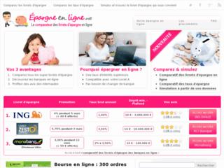 http://www.epargne-en-ligne.net/