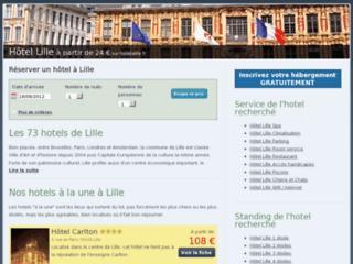 http://hotelalille.fr/