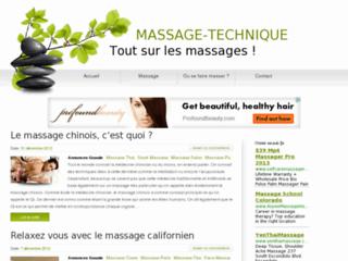 http://massage-technique.fr/