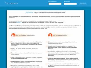 http://www.actuasso.fr/
