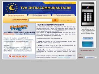 http://tva-intracommunautaire.com/