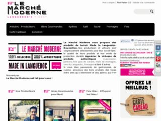 http://lemarchemoderne.com/