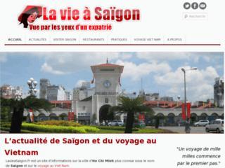 http://www.lavieasaigon.fr/