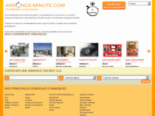 http://www.annonce-minute.com/