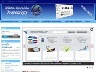 http://www.presta-dev.com/