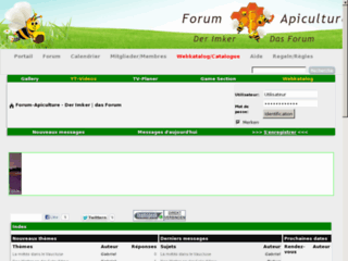http://www.forum-apiculture.fr/