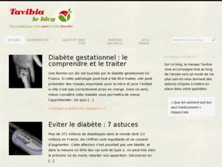 http://blog.tavibia.fr/