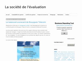 http://la-societe-de-l-evaluation.blogspot.fr/