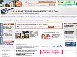 http://loi-duflot.trouver-un-logement-neuf.com/