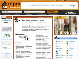 http://www.e-pro-grossiste.fr/
