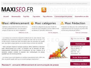 http://www.maxiseo.fr/