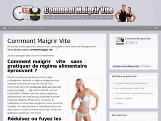 http://www.comment-maigrir-vite.org/