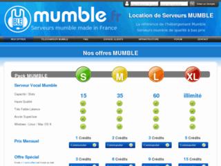 http://www.mumble.fr/