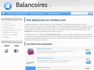 http://www.balancoires.fr/