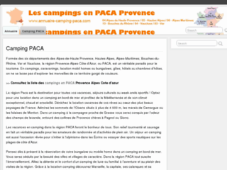 http://www.annuaire-camping-paca.com/