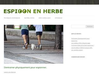 http://www.espionenherbe.net/