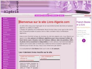 http://www.livre-algerie.com/