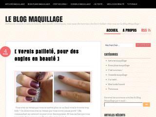 http://www.leblogmaquillage.com/
