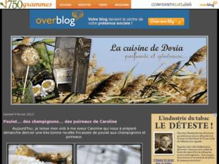 http://lacuisinededoria.over-blog.com/