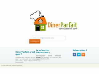 http://www.dinerparfait.fr/